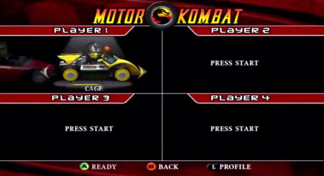 Mortal Kombat Babalites