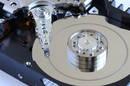 disk head crash