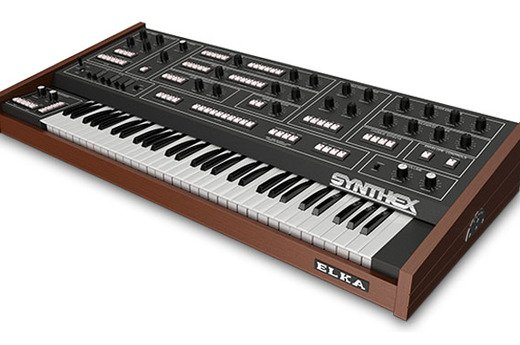 Synths you've been gone: Vintage tech rules at Musikmesse
