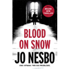 Jo Nesbo, Blood on Snow book cover