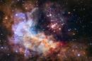 Hubble anniversary image