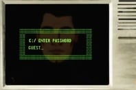 Archer cracks the ISIS mainframe's password