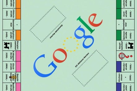 Google faces antitrust charges in the European Union