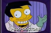 Doctor Nick Riviera