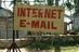 Internet email sign. Pic: @mattw1lson, Twitter