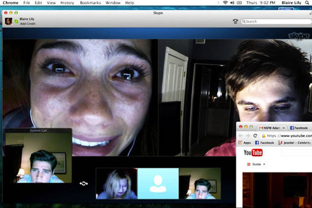 Unfriended: Odious screen-teens get theirs in this flat horror