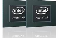 Intel Atom x5 and x7 Processors.