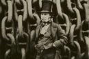 Isambard Kingdom Brunel, credit: Brunel Museum