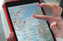 TomTom MyDrive app