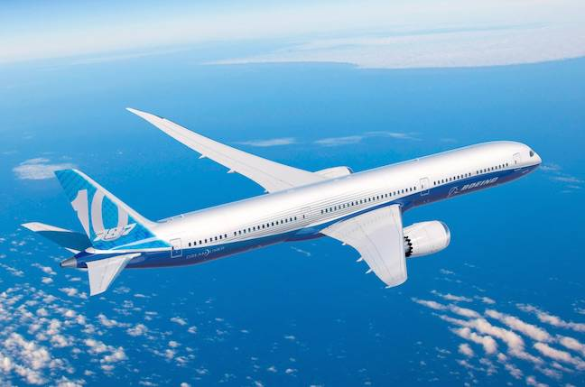 Blundering Boeing bod blabbed spreadsheet of 36,000 coworkers' personal details in email