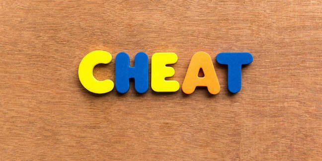 Cheat by https://www.flickr.com/photos/sohelparvezhaque/ CC 2.0 attribution https://creativecommons.org/licenses/by/2.0/