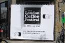 Coffee Festival Brick Lane