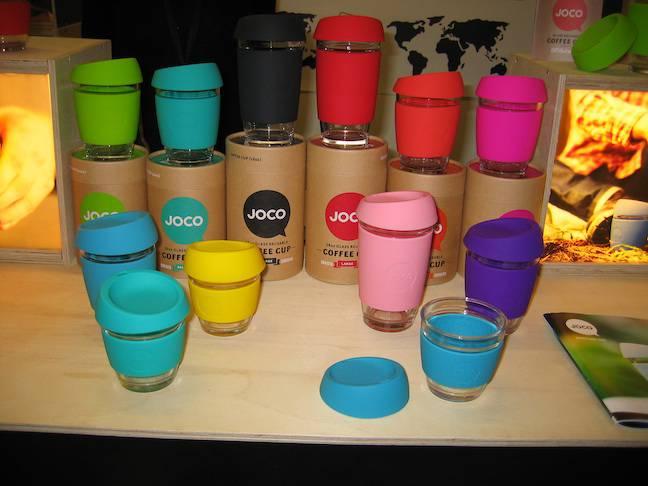 Joco Coffee Cups