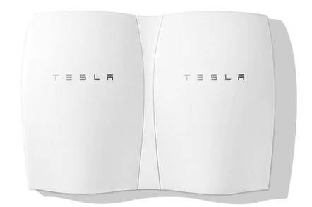 Tesla Powerwall Price >> Tesla Powerwall Not Much Cheaper And Also A Bit Wimpier
