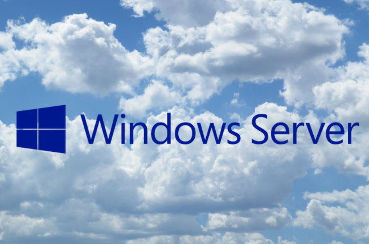 windows server wallpaper: Windows Server 2016 Will Cost More On Big Servers, But