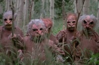 "Trolls from the film ""Troll 2"""