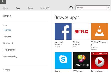 Microsoft Desktop Bridge opens, Win32 apps can now cross