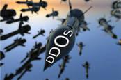 DDoS rocket