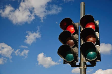 Stop Light by Horia Varlan, CC license from Flickr