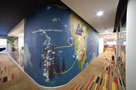 Inside Google's Hyderabad office