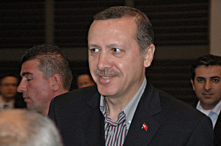 Recep Tayyip Erdogan. Pic: openDemocracy