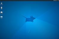 Xubuntu core desktop