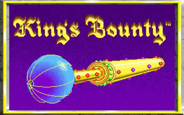 New World Computing Inc, King's Bounty