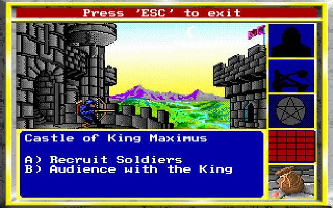 New World Computing Inc, King's Bounty