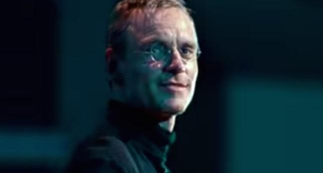 Steve jobs movie release date in Australia