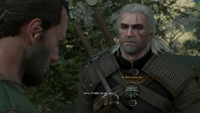 Witcher 3: Wild Hunt