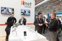 CeBIT 2013 VIP Showfloor Tour - Senator Hon Scott Ludlam023 by https://www.flickr.com/photos/cebitaus/ cc2.0 attribution https://creativecommons.org/licenses/by/2.0/