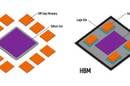 AMD's HBM architecture - on-substrate memory
