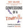 Rosy Edwards, Confessions of a Tinderella book cover