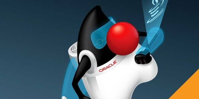 Oracle's Java is 20 years old