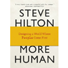More Human: Designing a World Where People Come First book cover