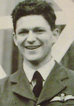 Flight Lieutenant James Brindley Nicolson VC