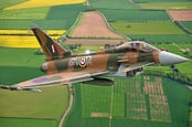 The Typhoon in Battle of Britain colours
