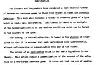 John Nash's PhD paper