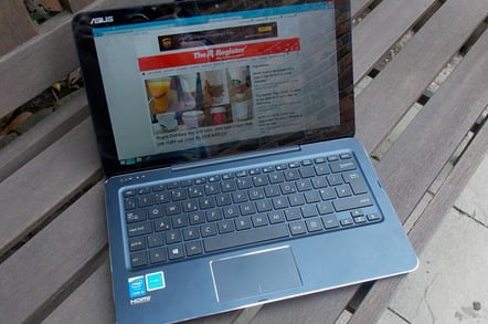 asus touchpad driver software