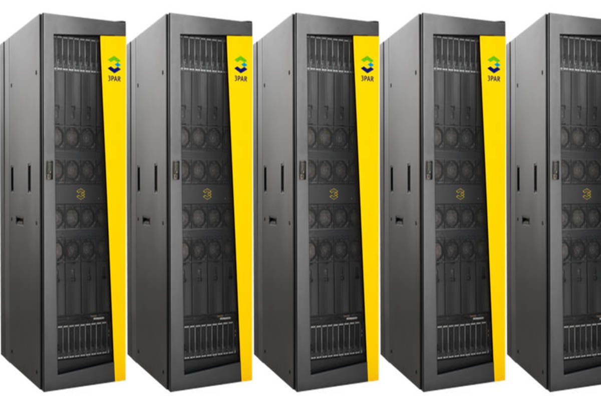 Hpe Storeserv Flash Capacity Boost Coming The Register