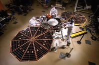 The Mars InSight Lander