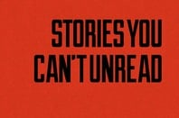 Make Something Up - Stories You Can't Unread