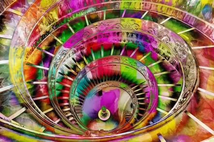 Spiralling by https://www.flickr.com/photos/abstractartangel77/ cc 2.0 attribution https://creativecommons.org/licenses/by/2.0/