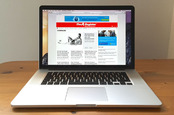 Apple MacBook Pro 15-in WRD mid-2015
