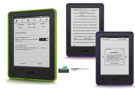 Kindle for Kids