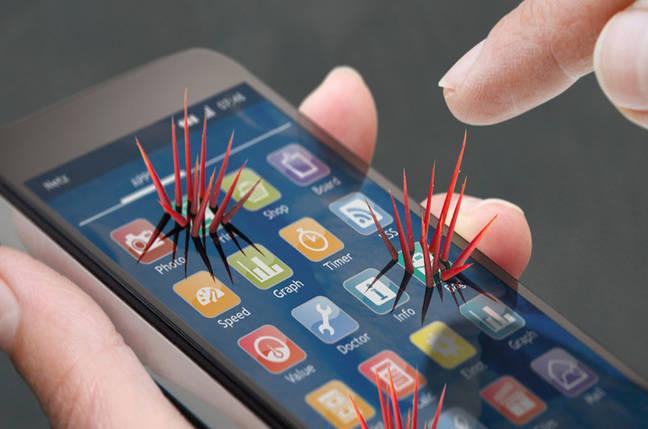 LG won't fix malware slinging bloatware update hole • The