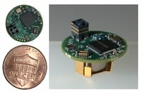 ARM's Cordio Internet of things button