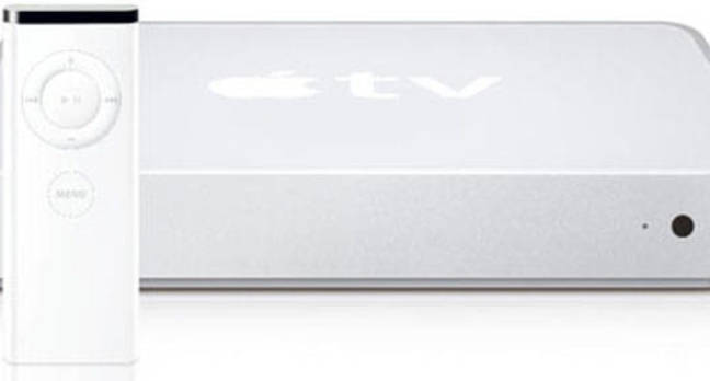 Waiting for the new Apple TV? No? Good, because it's not ...