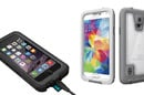 LifeProof Waterproof Smartphone Case