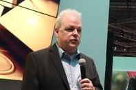 WD CTO Martin Fink